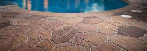 Pool And Patio Accessories Arbel Patio Pavers Belgard S Natural Looking Stone Pavers