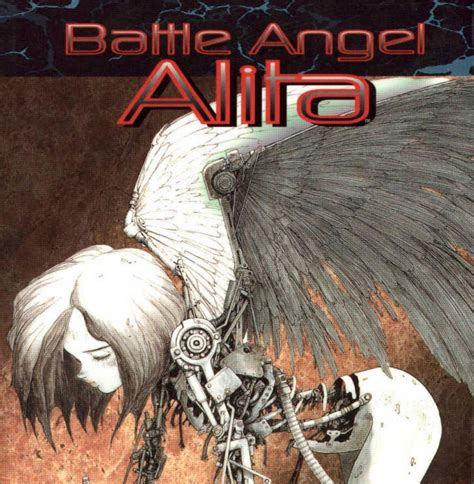 battle alita deluxe edition 1 cameron s battle angel finally happening