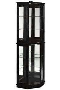 Curio Cabinet For Cheap Cheap Hanley Corner Curio Sale Discount Cabinets Furniture