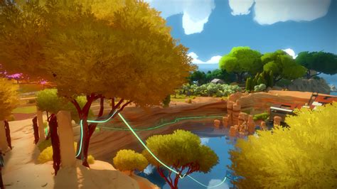 the witness the witness review is one puzzle