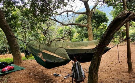 Tree Sleeping Hammock Hammock Tent Cing Promotion Shop For Promotional