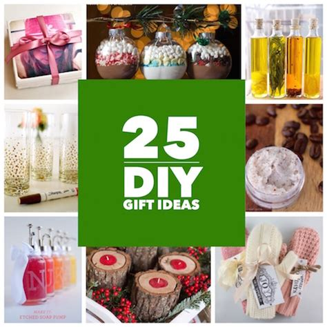 25 gift ideas 25 diy gifts lydi out loud