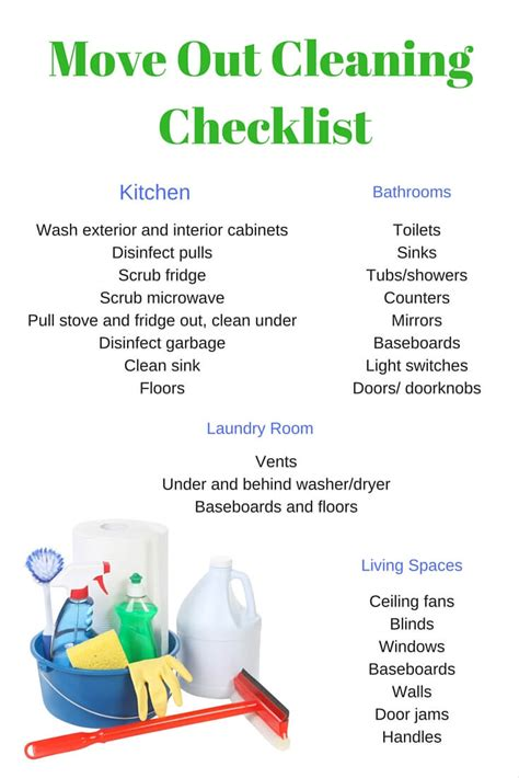Move Out Cleaning Co Clean Hacks Tips For An Easier Move Eazy Peazy Mealz