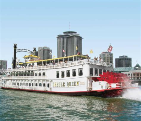 boat tour new orleans the riverboat cruise in louisiana you never knew existed