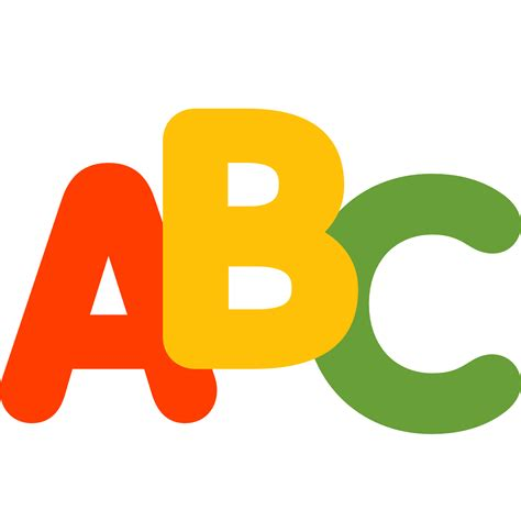 Picture Abc by Abc Png Transparent Abc Png Images Pluspng
