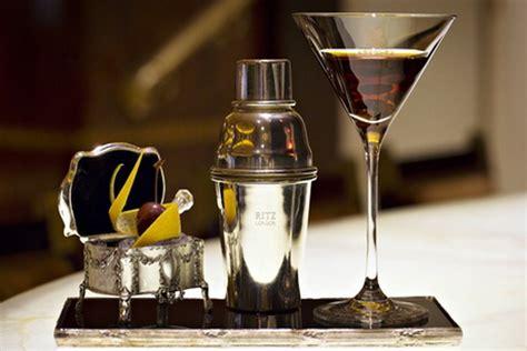 rivoli bar   ritz london luxury topics luxury