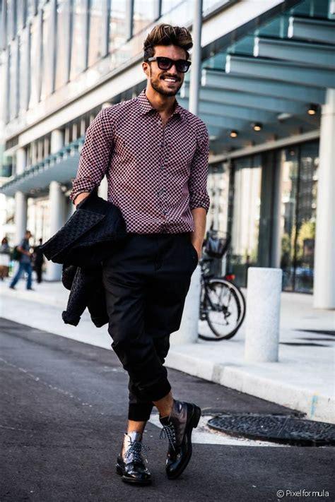 Style Des Cheveux by Faire Des M 232 Ches Dans Une Coiffure Homme Streetstyle