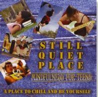 A Still Place Saltzman Mindfulness Everyday