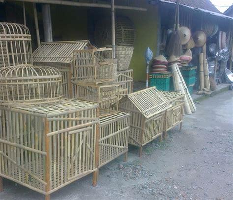 Kandang Ayam Pagar Bambu ukuran kandang ayam kung yang baik animegue