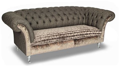 Chesterfield Fabric Sofas Finds Fabric Chesterfield Sofa Homegirl