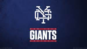 new york giants logo photos gallery