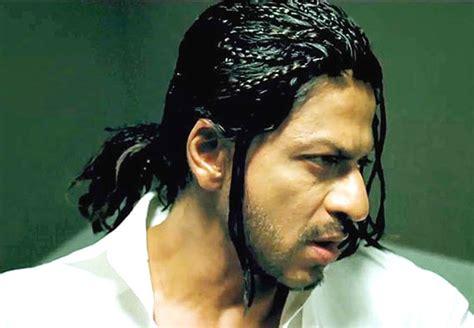 shahrukhkhan hairstyles shah rukh khan birthday top five stylish hairdos sported