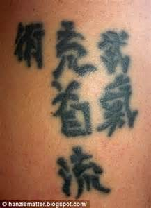 golden pig coffin man and noodles when asian tattoos don