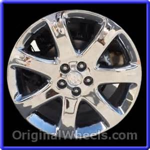 Buick Encore Wheels Oem 2013 Buick Encore Rims Used Factory Wheels From