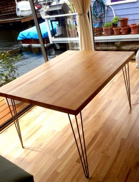the block dining tables the 25 best butcher block dining table ideas on