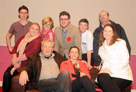 what happened to the cast of too close for comfort skibbereen theatre society the website of skibbereen