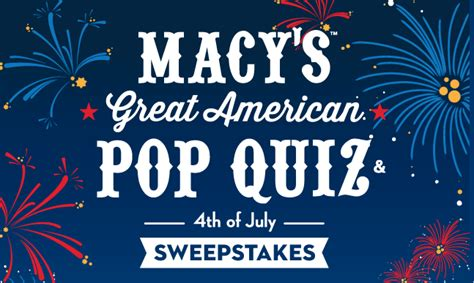 Macys Instant Win - stuff 4 yall macy s instant win game over 8 900 gift