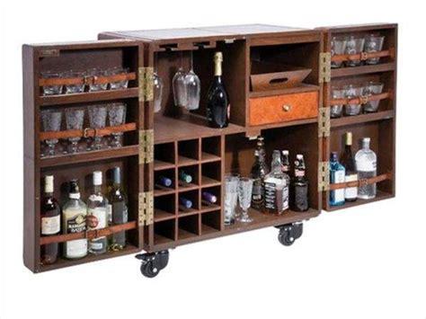 Rustic Bar Cabinet Rustic Bar Cabinet Habitat Pinterest