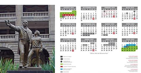 calendario oficial guanajuato 2015 2016 consejos de ya sabes cu 225 ndo vas a entrar o inscribirte en la escuela