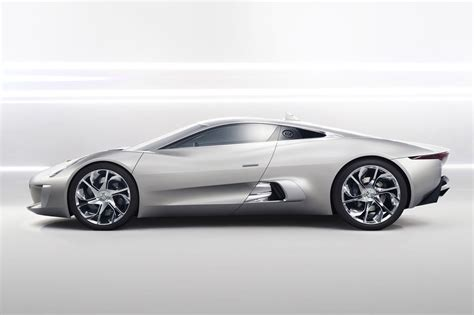 2010 jaguar c x75 concept specs pictures engine review