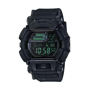 Newjam Tangan Spotr G Shock Pria Time 6 Tombol Aktif jual casio g shock gd 400mb 1dr jam tangan pria