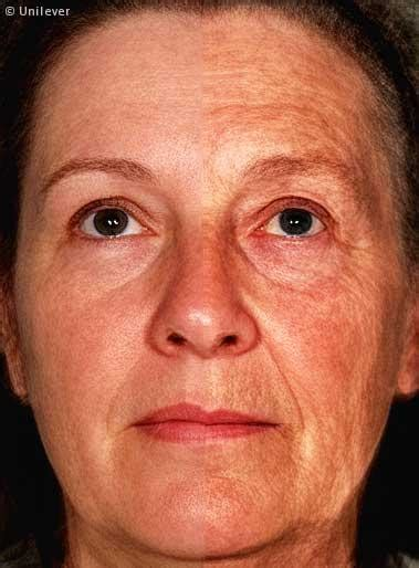 imge of an average 61 year olds face how old do you look study finds an answer in our genes