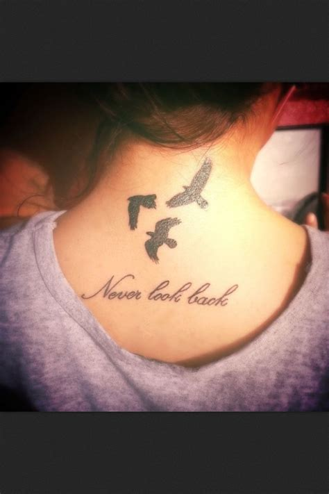 tattoo meaning never look back 11 best poems of love and inspiration images on pinterest