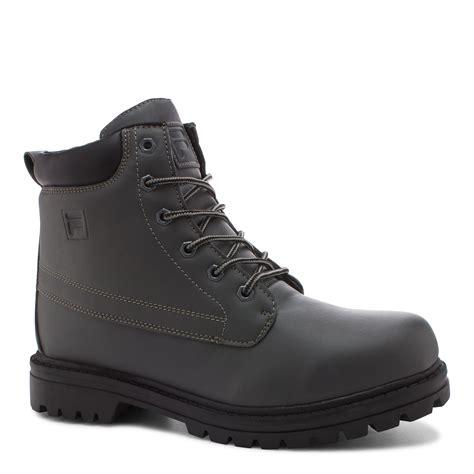 fila boots for fila s edgewater boots ebay