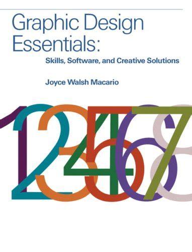 graphics design ebooks free download ebook graphic design essentials skills software and