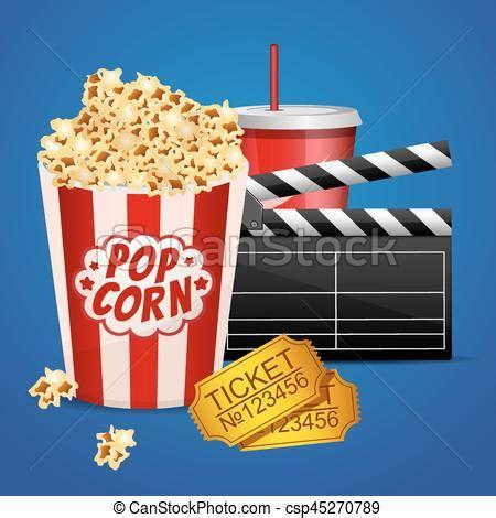 filme schauen kin realistisch film kino plakat karten schablone