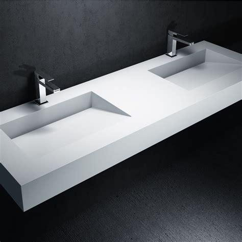lavandini in corian corian yalak lavabo uygulamalar箟 modelleri