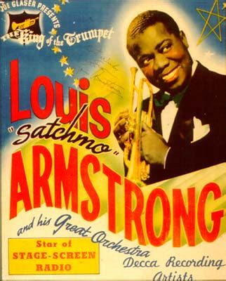 jazz born new orleans on this day in show biz louis armstrong dies hollywood