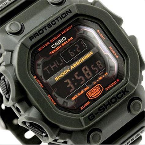 G Shock Digital Gx 56 Hitam Kecil buy casio g shock tough solar green digital gx 56kg 3 gx56kg buy watches