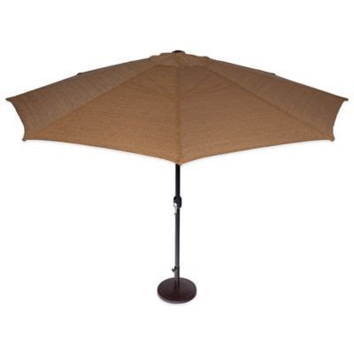 Buy Patio Umbrella Buy Market Patio Umbrellas From Bed Bath Beyond