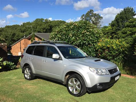 subaru car 2010 2010 subaru forester car sales vic melbourne 2985707