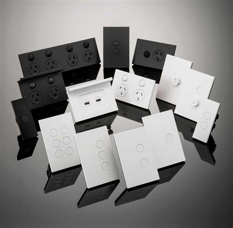 touch light switch australia clipsal launches range of light switch solutions