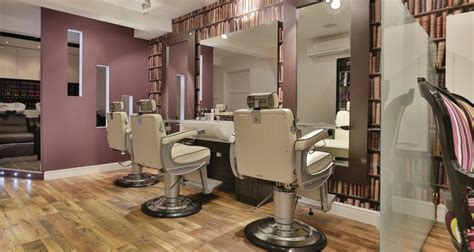 salon design specialists refitting hairdresser salons