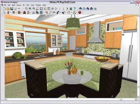 kitchen furniture interior design software pro