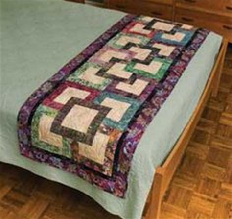 Patchwork Bed Runner Patterns - 1000 images about bed runners on bed runner