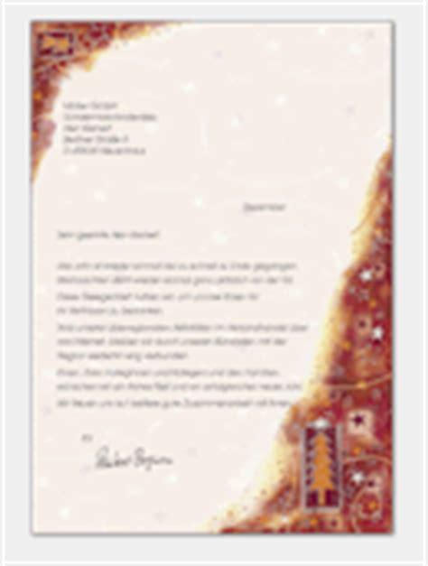 Weihnachtsbriefe Schreiben Muster Der Tipp Weihnachtsbriefe Schreiben Und Auf Geschmacksvollen Weihnachtspapiere Drucken