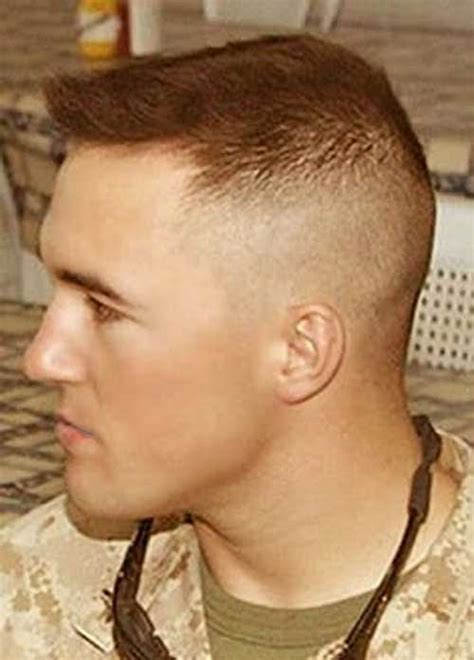 men with military haircuts 13 mens military haircuts mens hairstyles 2018