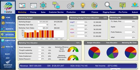 best business simulation selecting the best business simulation