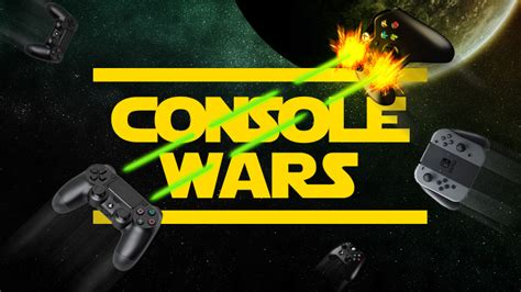 console wars after three years big changes are still coming in the