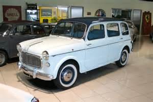 Fiat 1100 For Sale A Vendre For Sale Fiat 1100 Familiale