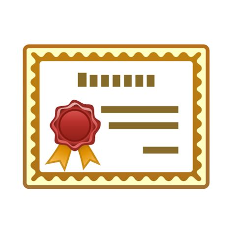 certification clipart free download clip art free clip