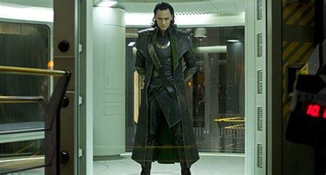 thor movie questions tom hiddleston the avengers interview collider