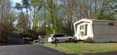mobile home park for sale in knoxville tn undisclosed