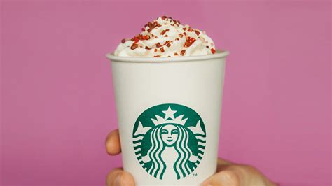 How Much Money Is On My Starbucks Gift Card - starbucks new valentine s day cherry mocha taste today com