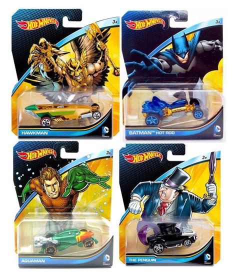 Hotwheels Batman Dc Rod dc comics wheels batman rod hackman aquaman