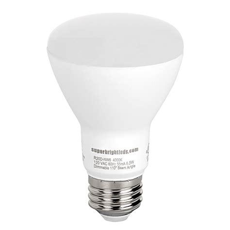 r20 led dimmable flood light bulbs r20 led bulb 60 watt equivalent dimmable led flood